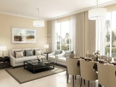 3 Bedroom Villa for Rent in Reem, Dubai - Type H Spacious 3 Bedroom Villa in Mira Oasis