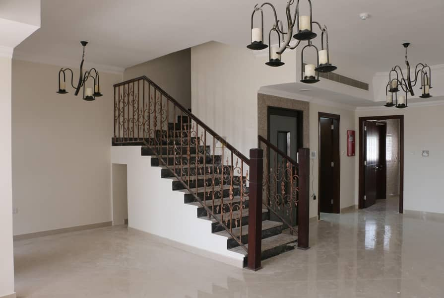 2 Brand New Luxury Huge 5BR+Maid Townhouse