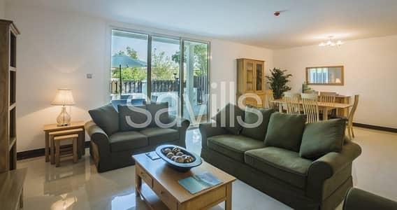 فیلا 4 غرف نوم للايجار في أم الشيف، دبي - Spacious Modern Style Villa in Umm Suqeim