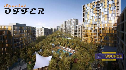 1 Bedroom Apartment for Sale in Dubai Production City (IMPZ), Dubai - offer for 1 Apartment for sale in Midtown