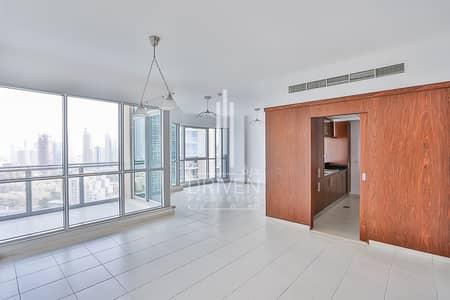 3 Bedroom Apartment for Sale in Downtown Dubai, Dubai - Elegant 3BR Corner Unit-Motivated Seller