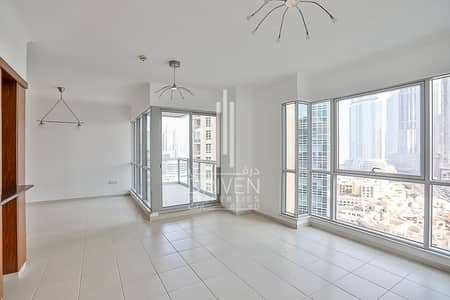 3 Bedroom Apartment for Sale in Downtown Dubai, Dubai - Elegant 3BR Corner Unit-Motivated Seller