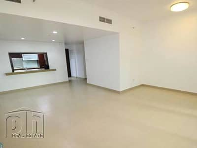 2 Bedroom Flat for Sale in Downtown Dubai, Dubai - 1 Bed Plus Study - Large open layout - Vacant
