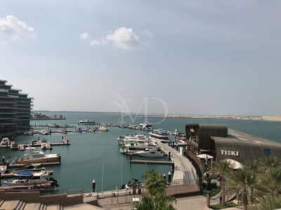 Penthouse for Rent in Al Raha Beach, Abu Dhabi - Full Sea view! *One of a Kind Penthouse*