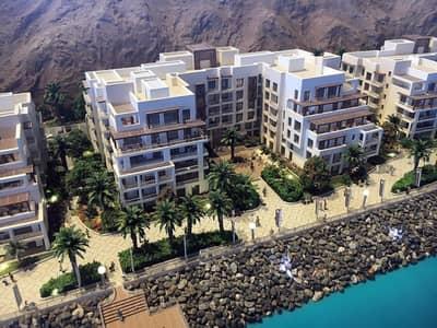 2 Bedroom Flat for Sale in Eagle Hills Fujairah Beach, Fujairah - 2BD .life of luxury/////////in the center of nature  in Fujairah.