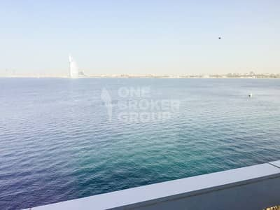2 Bedroom Apartment for Sale in Palm Jumeirah, Dubai - Resort Palm View move in pay in 24 month