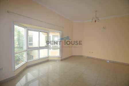 3 Bedroom Villa for Rent in Mirdif, Dubai - Spacious 3 + Maids I Separate Entrance I Corner Villa