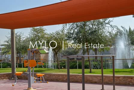 3 Bedroom Townhouse for Rent in The Sustainable City, Dubai - Beautiful 3 BR Townhouse Zero Commission