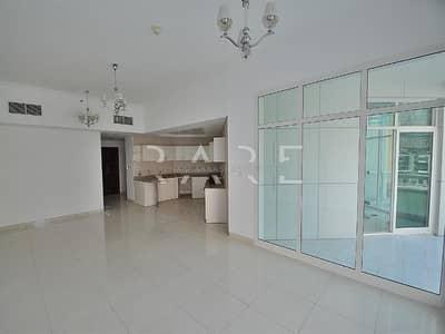 2 Bedroom Flat for Rent in Dubai Marina, Dubai - Dubai Marina - The Atlantic Tower - 2BR Unfurnished