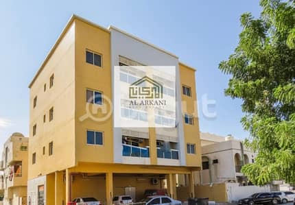 1 Bedroom Apartment for Rent in Al Nuaimiya, Ajman - Amazing small apartment for rent at an affordable rate !!!