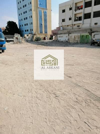Mixed Use Land for Sale in Al Bustan, Ajman - BUILD AND DESIGN YOUR OWN LUXURY ESTATE