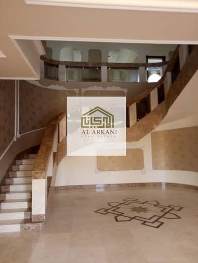7 Bedroom Villa for Sale in Al Jurf, Ajman - Amazing stylish villa for sale in wonderful location