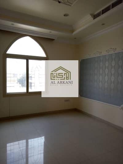فیلا 7 غرف نوم للبيع في الجرف، عجمان - Amazing stylish villa for sale in wonderful location