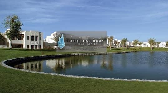4 Bedroom Villa for Rent in Al Garhoud, Dubai - Dubai Creek Villas