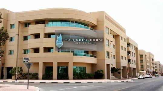 2 Bedroom Apartment for Rent in Al Hudaiba, Dubai - LARGE 2BHK APARMENT   IN  AL HUDAIBAI