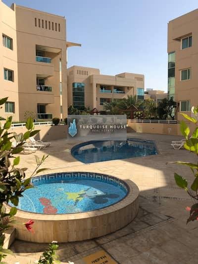 2 Bedroom Flat for Rent in Al Hudaiba, Dubai - 2 BEDROOMS LARGE APARMENT. AL HUDAIBA