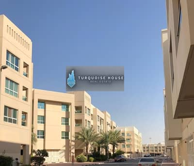 2 Bedroom Flat for Rent in Al Hudaiba, Dubai - HUDAIBA A 2BHK APARTMENT