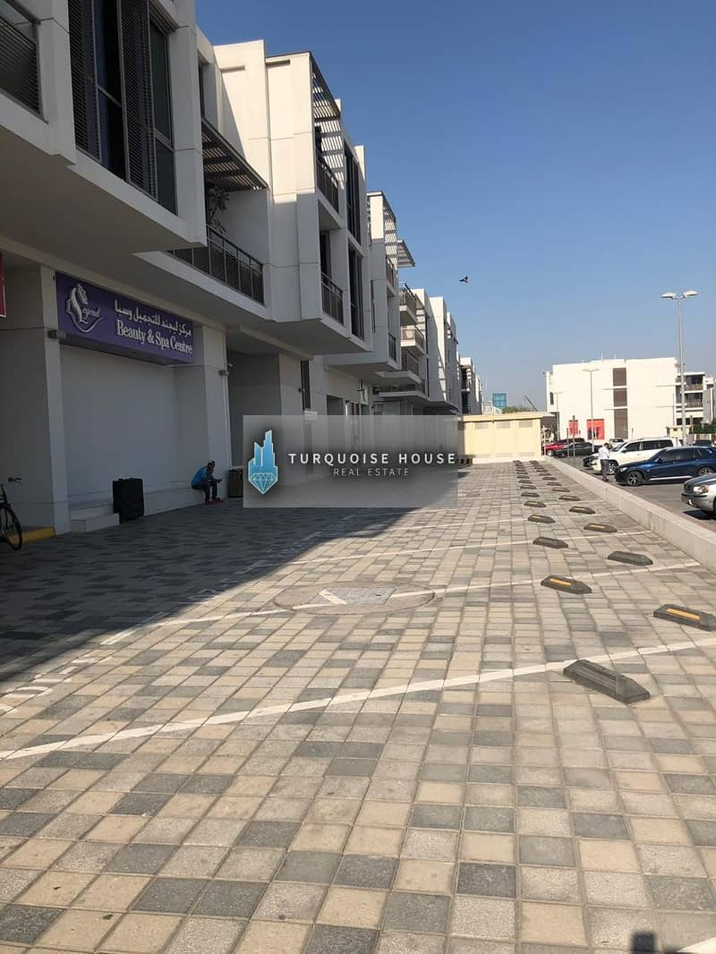 2 2BHK APARMENT IN WASL SQUARE