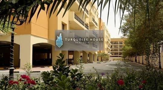 2 Bedroom Apartment for Rent in Ras Al Khor, Dubai - NEW SAMARI RESIDENCE 2BHK