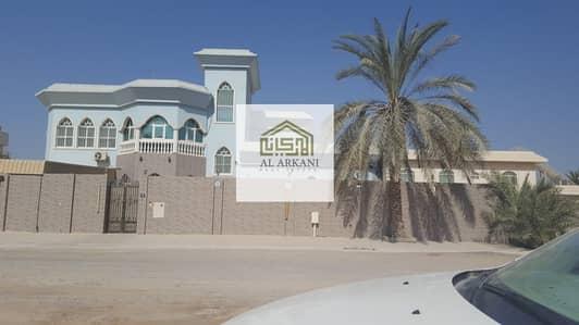 5 Bedroom Villa for Sale in Al Ramaqiya, Sharjah - Don't miss this unbeatable deal .!!!