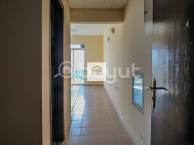 1 Bedroom Apartment for Rent in Al Nuaimiya, Ajman - 1 BHK with special specifications for rent in the heart of AJMAN