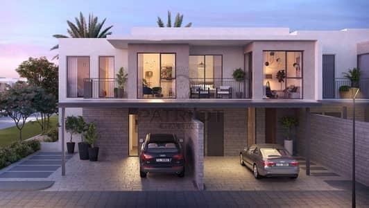 4 Bedroom Villa for Sale in Arabian Ranches 3, Dubai - Huge Backyard Camilea AR2 | 4 %Off DLD Fees | 3 Bedroom