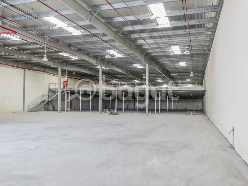 2 New Warehouse High Voltage 150 KV