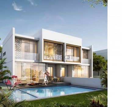 Own Your Dream Villa In Mudon | Only 5% Down Payment
