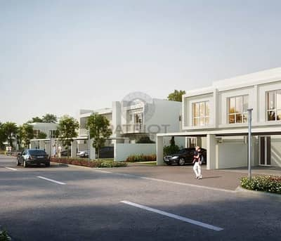3 Bedroom Townhouse for Sale in Serena, Dubai - Own Your Dream Villa | 5% Down Payment | Exclusive Community