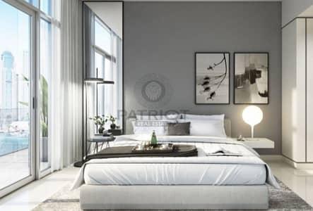 1 Bedroom Apartment for Sale in Dubai Harbour, Dubai - Pure Luxury | Private Beach | Private Island
