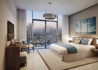 2 Bedroom Apartment for Sale in Downtown Dubai, Dubai - Boulevard Point 1Br   Direct From Emaar     Ready soon
