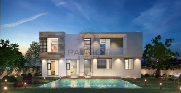 3 Bedroom Townhouse for Sale in Al Tai, Sharjah - Villas for Sale in Sharjah | 2BED Start From AED 898K