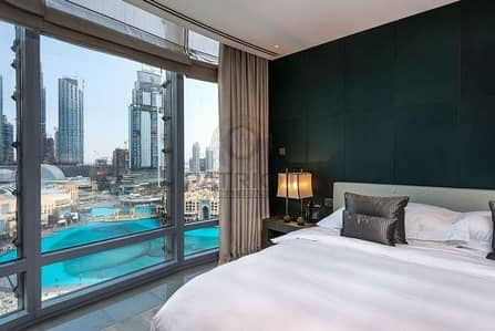 1 Bedroom Apartment for Sale in Downtown Dubai, Dubai - Pay 5% Now | Ready To Move 1BD in Armani Residency