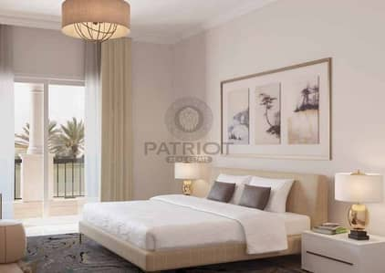 3 Bedroom Villa for Sale in Dubailand, Dubai - AMARANTA AT PARK 3BED 4% WAIVER and 75% PH plan for 5years