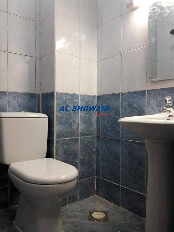 5 Cheapest studio behind al futtaim Mosque Deira**Bldg 276**