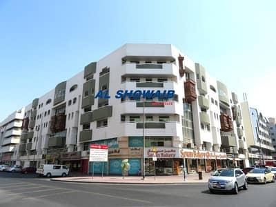 شقة 3 غرفة نوم للايجار في ديرة، دبي - Spacious chiller free 3 BHK available near Abuhail metro