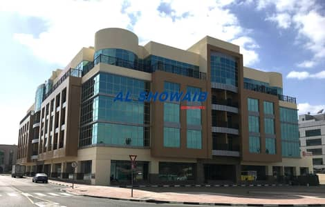 Brand new 1 bhk With Facilities available in Al Garhoud