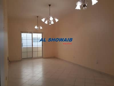 Spacious 2 BHK available near Emirates Driving institute