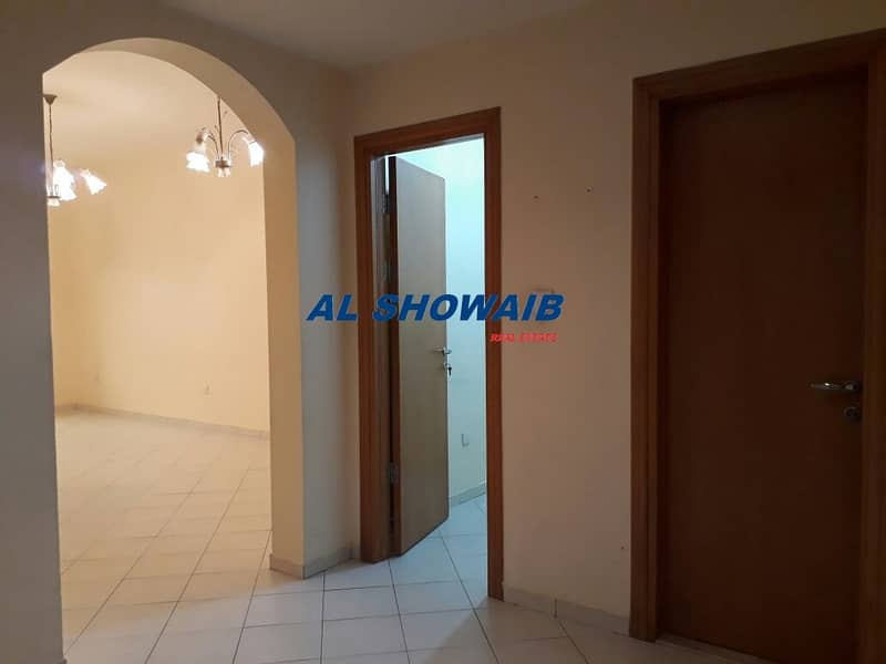2 Spacious 2 BHK available near Emirates Driving institute