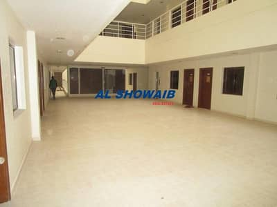 Labour Camp for Rent in Al Khawaneej, Dubai - Labour Camp room for rent in  Al-Khawaneej Area