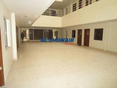 سكن عمال  للايجار في الخوانیج، دبي - Labour Camp room for rent in  Al-Khawaneej Area