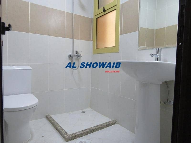 6 Brand New Studio Available Opp Nakheel Center Naif Deira