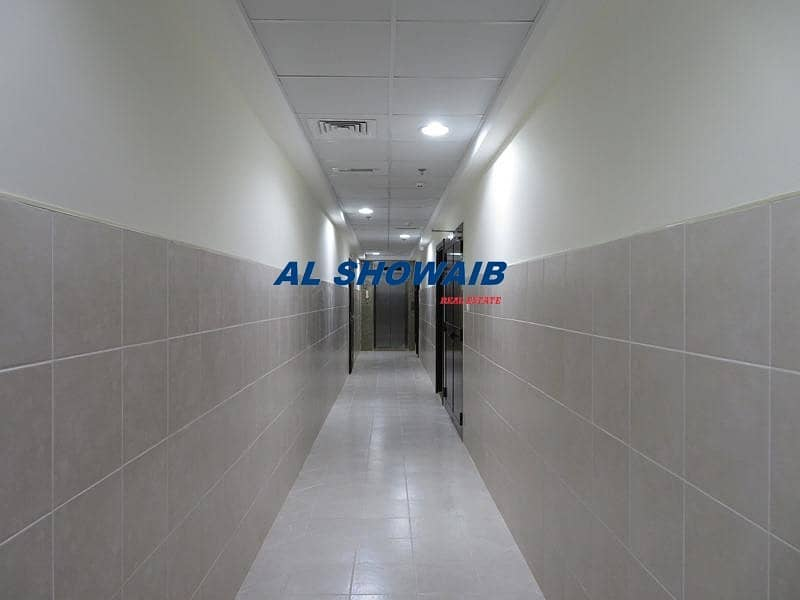 4 Brand New Studio Available Opp Nakheel Center Naif Deira