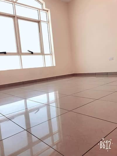 Studio for Rent in Mohammed Bin Zayed City, Abu Dhabi - Nice& big Studio for rent in Mohammed Bin Zayed City- good space -