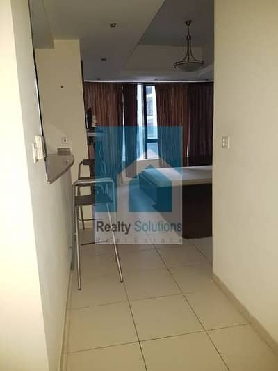 Fully Furnished Studio Near Metro only 60K Ready to move in
