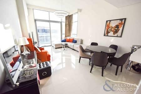 شقة 1 غرفة نوم للايجار في داماك هيلز (أكويا من داماك)، دبي - Top Floord Views | Pool Facing | One Bed