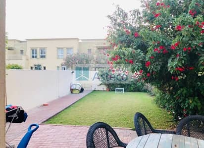 2 Bedroom Villa for Rent in The Springs, Dubai - 2 Bed + Study - Close to Pool and Park - 4M