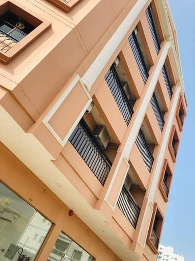 1 Bedroom Flat for Rent in Al Rumaila, Ajman - 1 Bhk Available In PrivateBuilding.