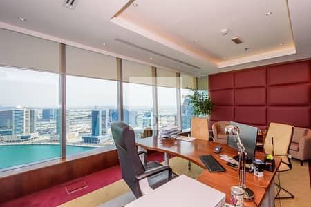 Office for Sale in Business Bay, Dubai - Exceptionally Fitted Office For Sale