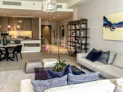 2 Bedroom Flat for Sale in Palm Jumeirah, Dubai - Garden Apartments with 2 years post paid